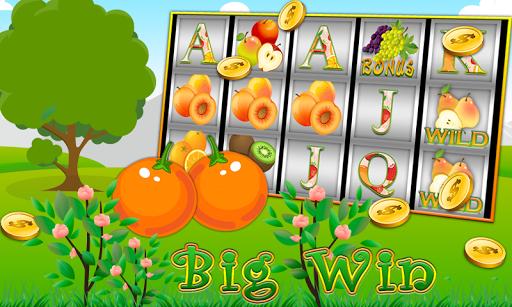 Fruit Mania Mega Casino Slots