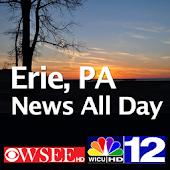Erie News- WICU & WSEE