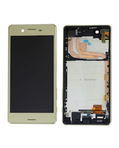 Xperia X Performance Display Original Lemon