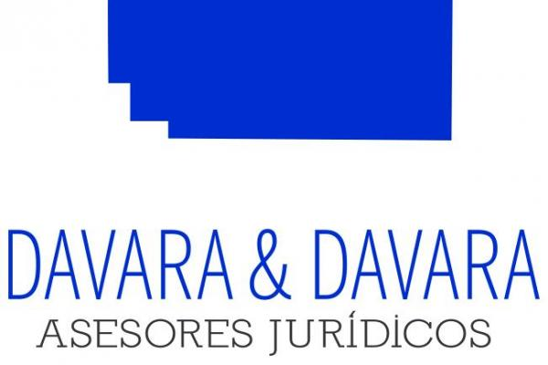 Logo Davara y Davara