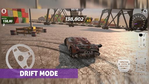 Real Car Parking screenshot 15