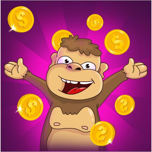 Игровые автоматы и слоты Lucky Monkey