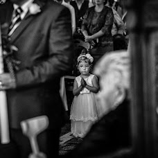 Wedding photographer Calin Dobai (dobai). Photo of 13.11.2018