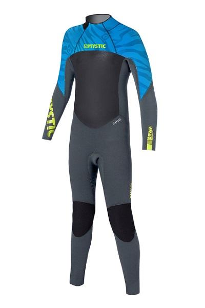 Mystic wetsuit fullsuit junior 5/4