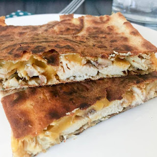 Low Carb Turkey Lunches Recipes