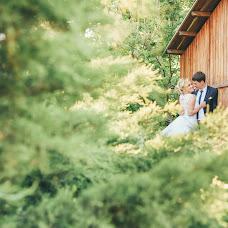 Wedding photographer Anton Bedrickiy (abedritskiy). Photo of 04.06.2017