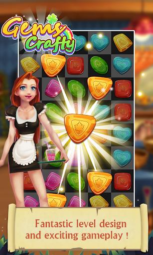 玩免費解謎APP|下載狡猾的珠宝 app不用錢|硬是要APP