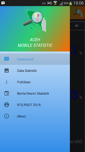 Aceh Mobile Statistic 1.0 screenshots 4
