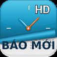 Báo Mới - Doc Bao Moi HD Tin Tuc 24h