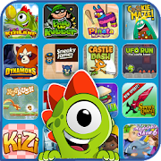 Game Kizi - Cool Fun Games APK for Windows Phone