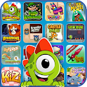 Kizi Fun Games icon