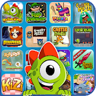 Kizi - Cool Fun Games icon