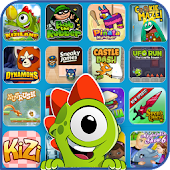 Kizi – Fun Free Games!