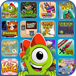 fun game apps for android