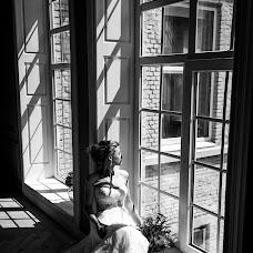 Wedding photographer Yana Tkachenko (yanatkachenko). Photo of 11.09.2017