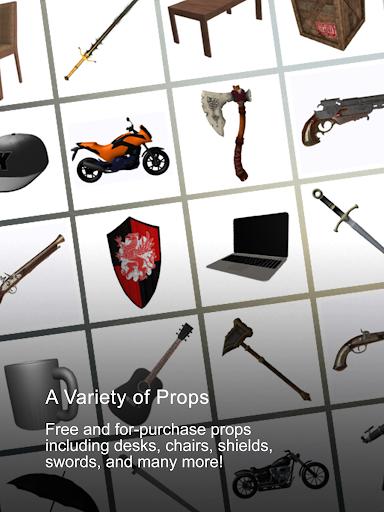 Magic Poser 1 32 APK Free Download (Android APP) - Get APK File