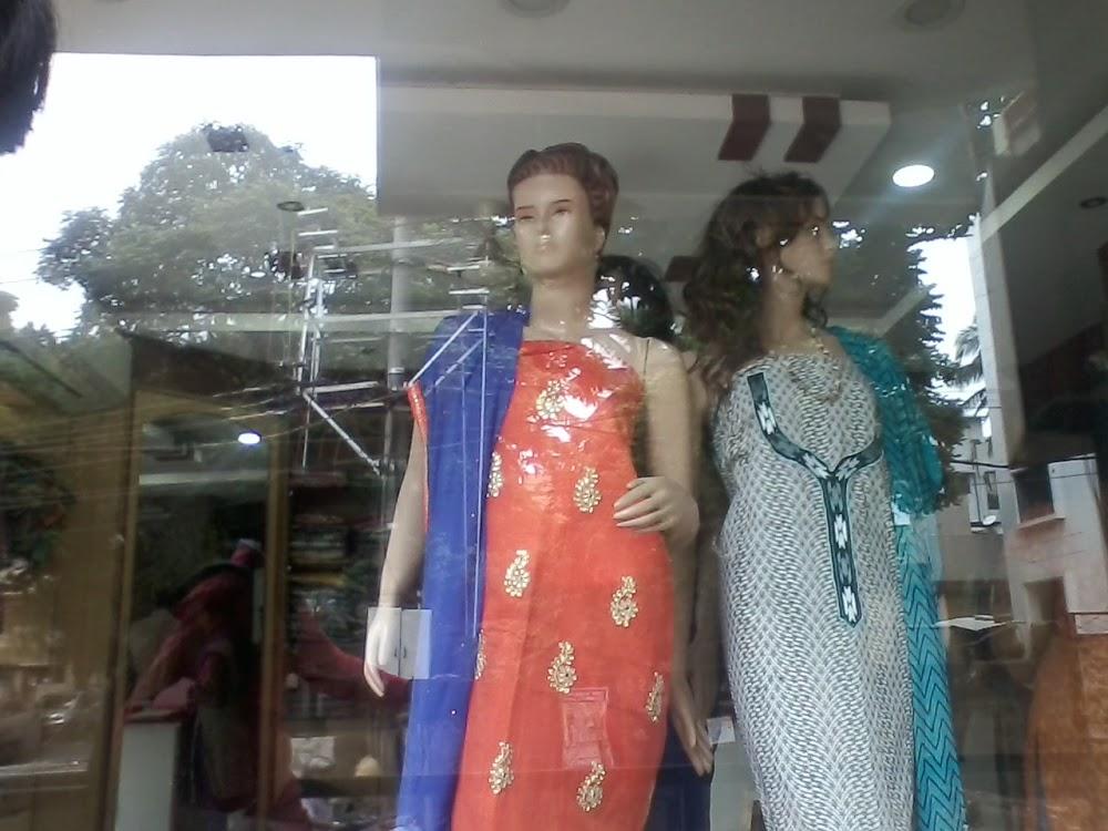 Photos Of Srushti Designer Boutique Basaveshwara Nagar Bangalore Magicpin