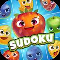 Sudoku Período de Colheita icon