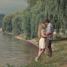 Wedding photographer Grigoriy Kolodyazhnyy (Gregory26rus). Photo of 20.08.2014