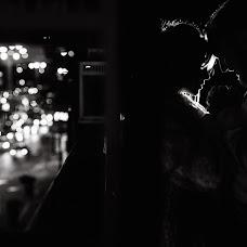 Bryllupsfotograf Dmitriy Galaganov (DmitryGalaganov). Bilde av 18.02.2019