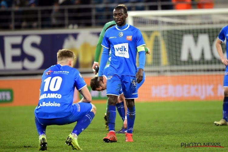 Dan toch geen huldiging voor kampioenenmaker Nana Asare bij AA Gent