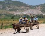 Велотур по Албании