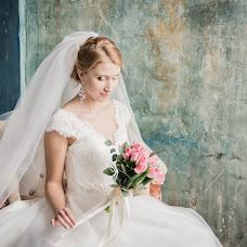 Wedding photographer Elena Bakina (bakinamorozova). Photo of 12.02.2017