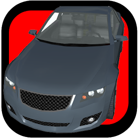 Car Driving 3D Simulator 2