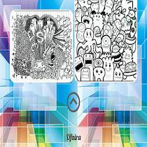 Doodle Art - screenshot thumbnail 04