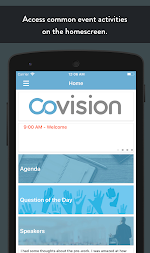 Covision Events APK screenshot thumbnail 2
