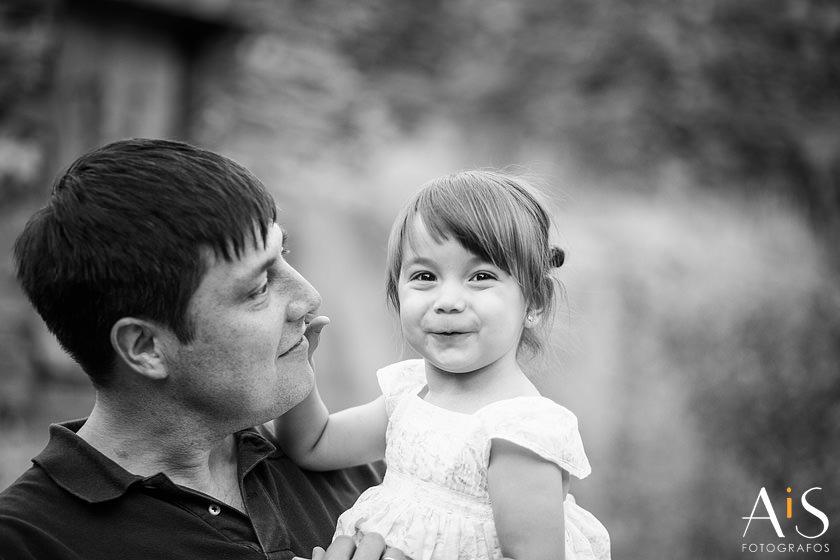 Fotos de familia en Patones