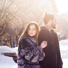 Wedding photographer Tatyana Peretinskaya (Peretinskaya). Photo of 20.03.2016
