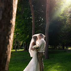 Wedding photographer Anna Fedorenko (annafed34). Photo of 26.10.2017