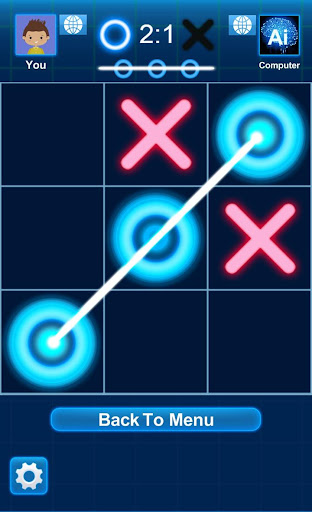 Tic Tac Toe 1.6.3028.1 app download 1