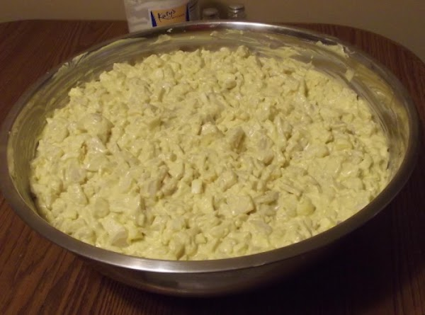 how to fix undercooked potatoes for potato salad