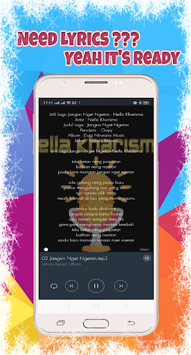 Download Lagu Nella Kharisma Mp3 Lirik Offline Free For Android