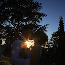Wedding photographer roberto alessandri (alessandri). Photo of 03.10.2015