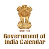 Govt. of India Calendar 2018 Mod