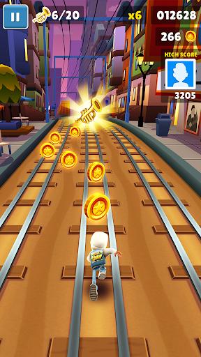 Subway Surfers screenshot 18