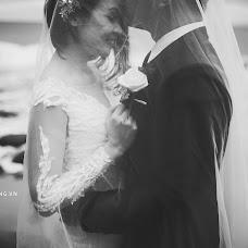 Wedding photographer Nhat Hoang (NhatHoang). Photo of 08.12.2017