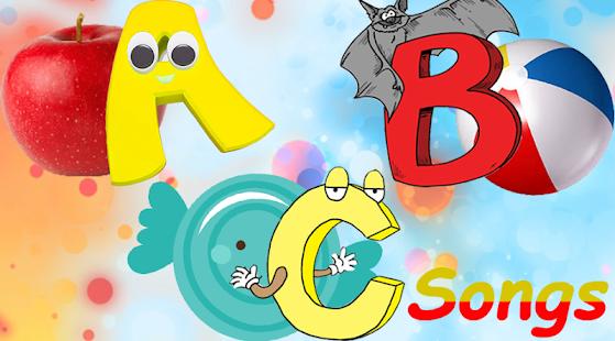 ABC Song - náhled