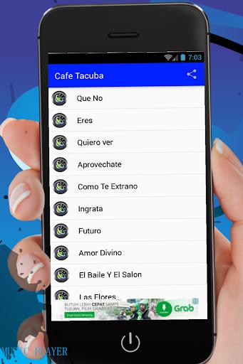 Cafe Tacuba Que No Musica for PC