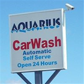 Aquarius Carwash