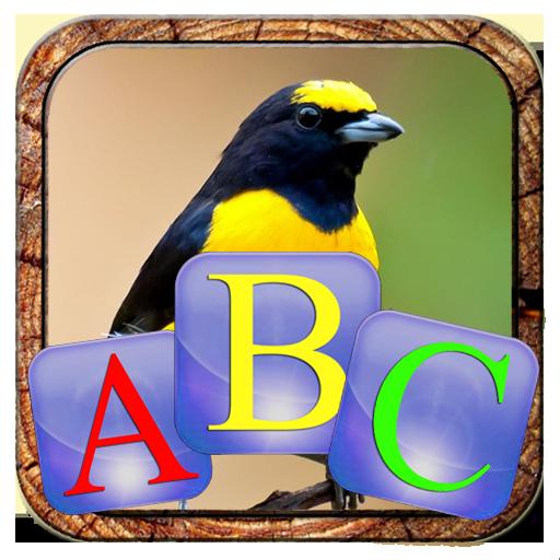 ABC测验 - 猜字 拼字 App LOGO-硬是要APP