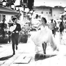 Wedding photographer Donato Gasparro (gasparro). Photo of 23.05.2018