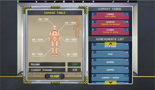 Ragdoll Achievement  screenshots EasyGameCheats.pro 1
