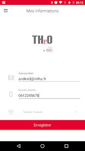 TH2O - náhled