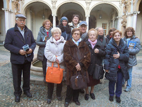 Photo: 30/01/2015 - Visita di cittadini.