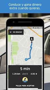 Uber Driver – para conductores 1