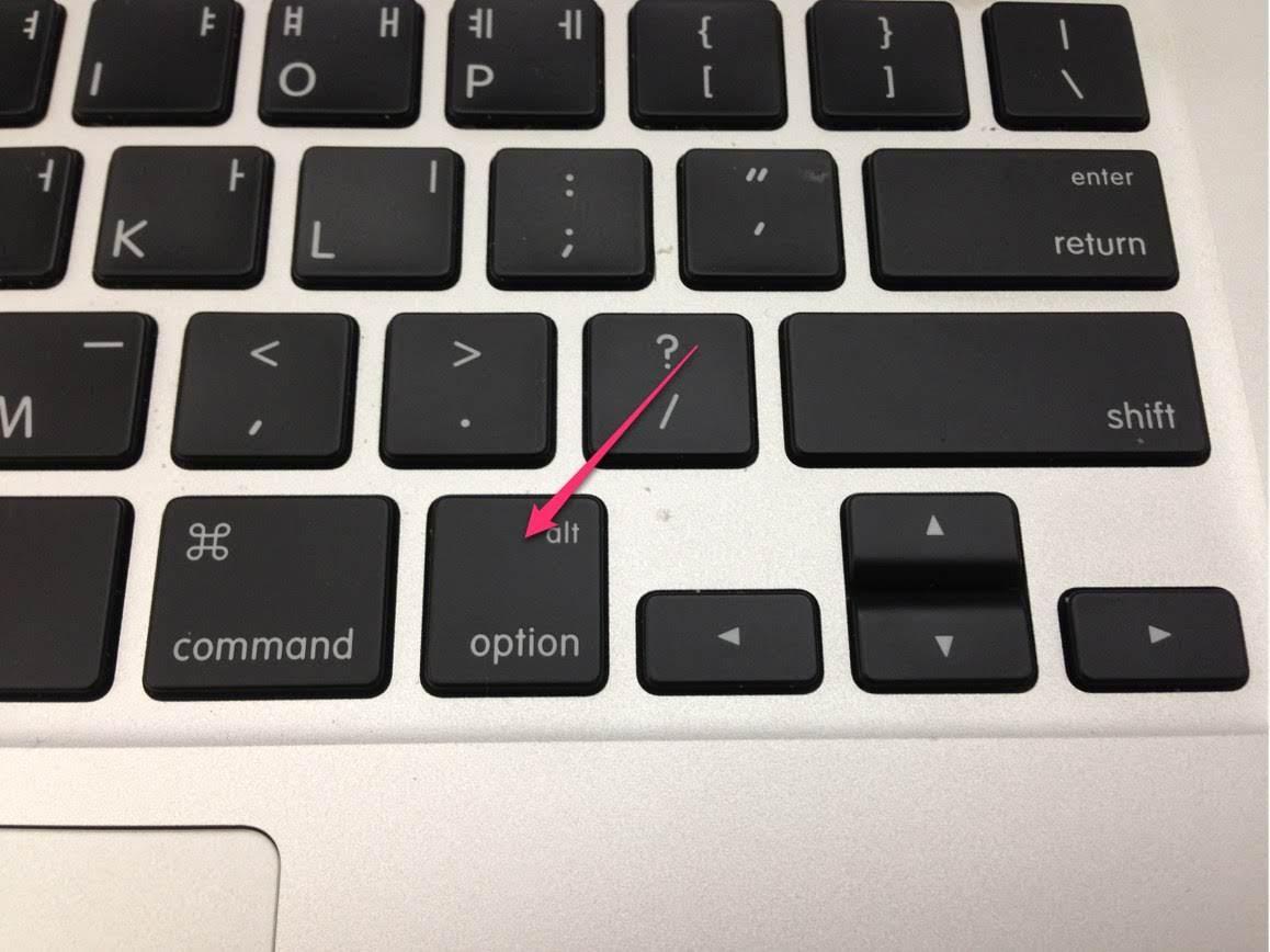 OS X 10.9 매버릭스에서 forward delete 키 맵핑하기